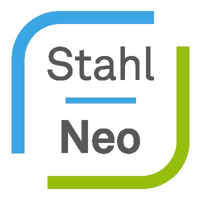 Stahl neo logo