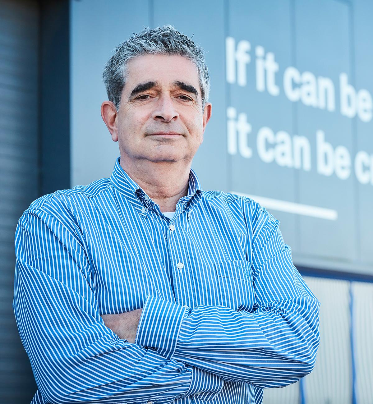 Guido Borgart