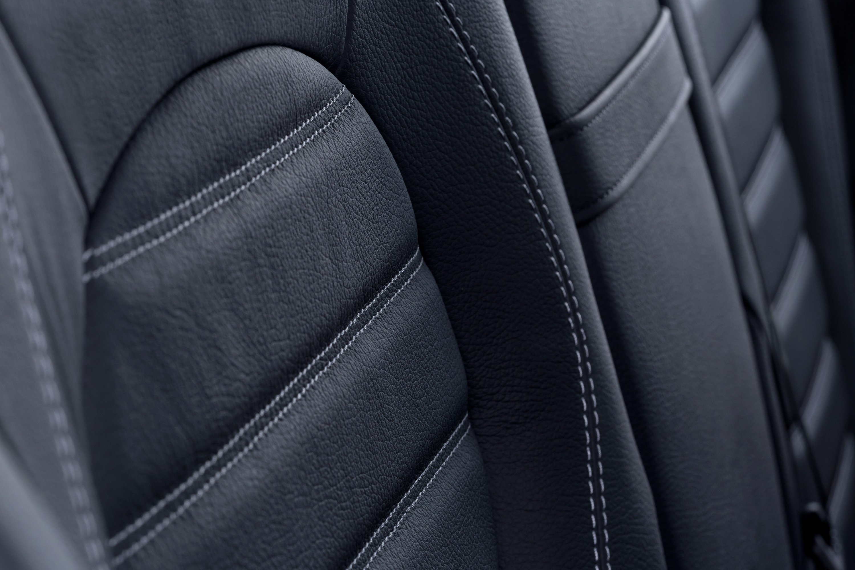 Senses working overtime in automotive interiors