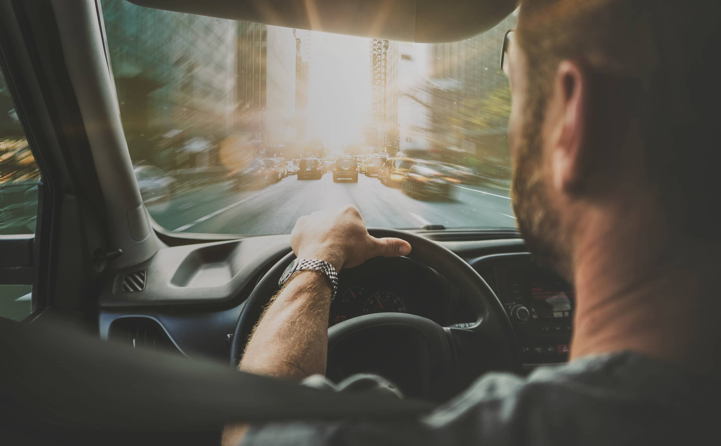 Water-based flame retardants for a safe ride