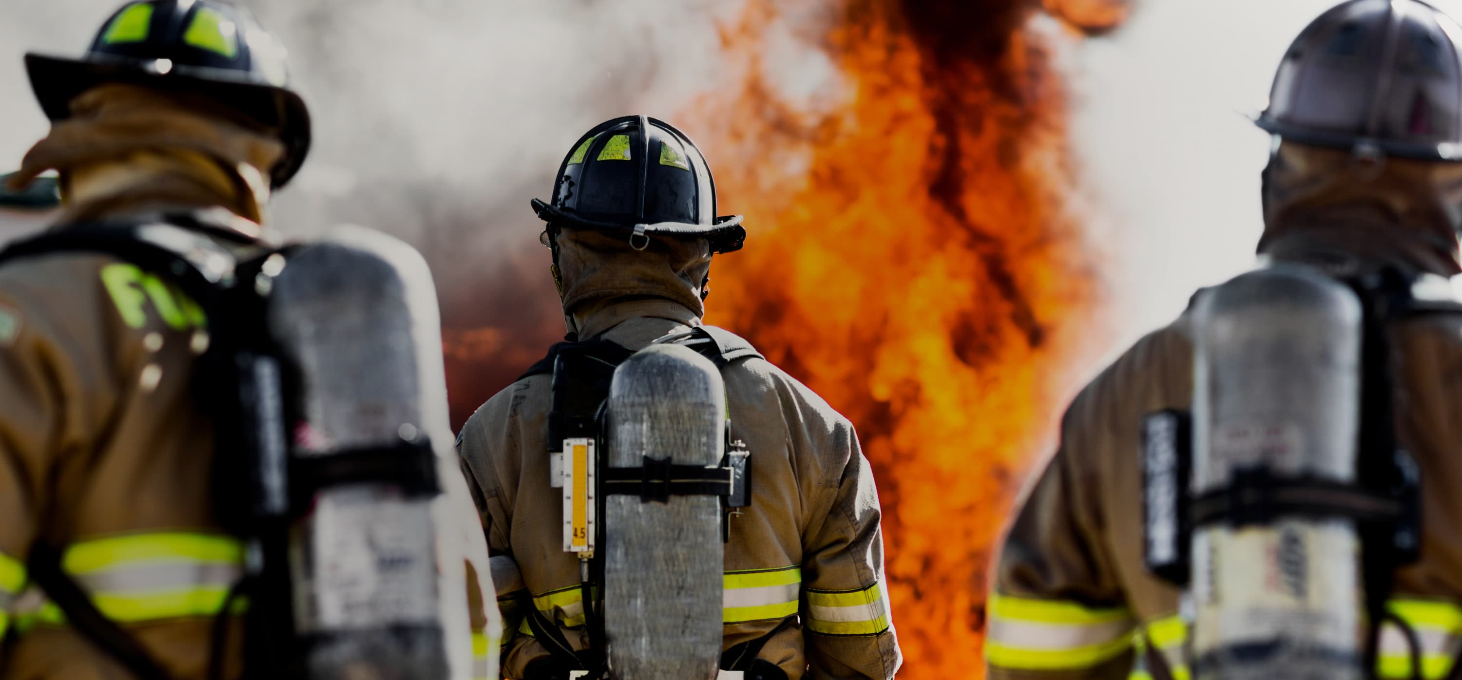 Flame retardants, customized to your safety standards