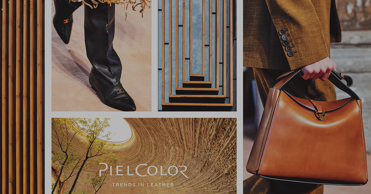 Stahl strengthens leather-finishing offering with full integration of PielColor