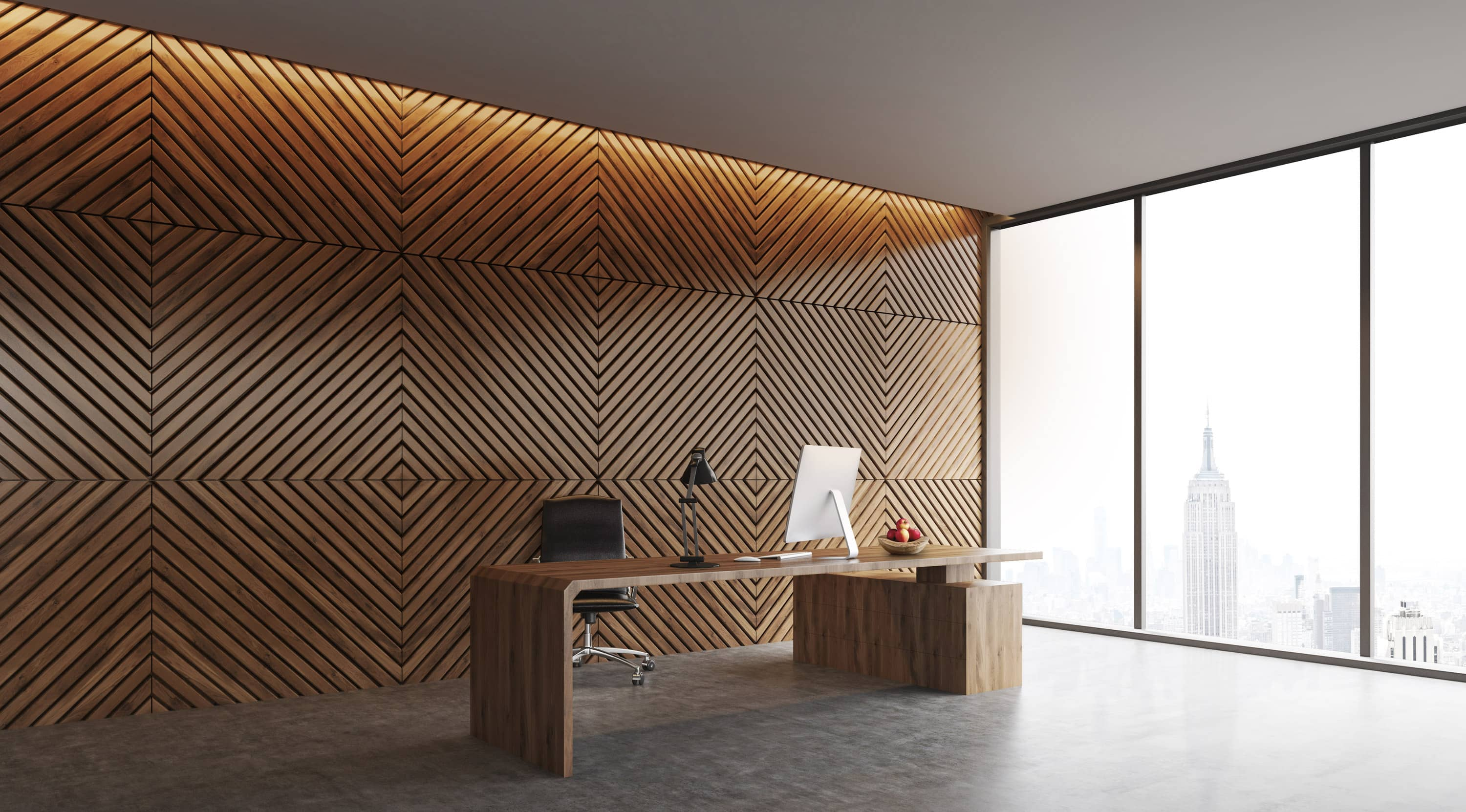 Sustainable solutions for wooden furniture