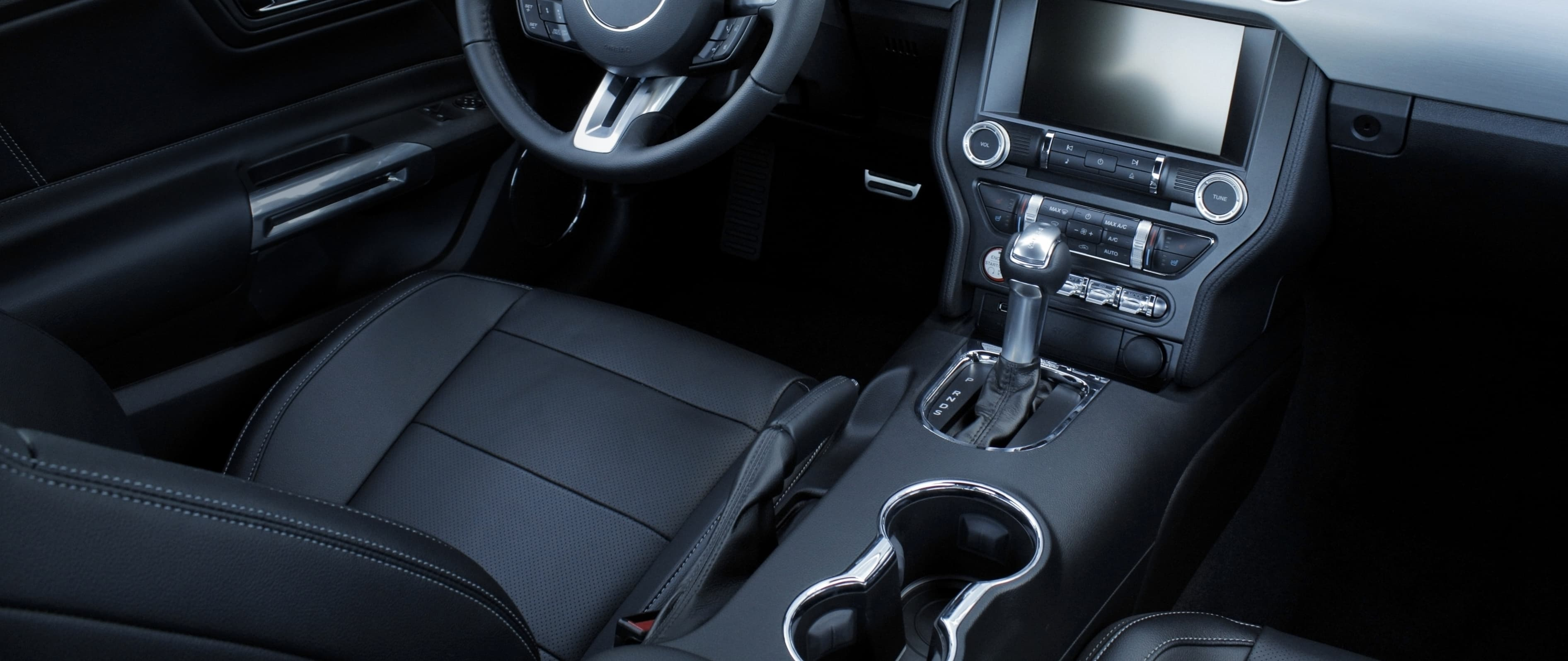 Automotive interiors for tomorrow's mobility needs