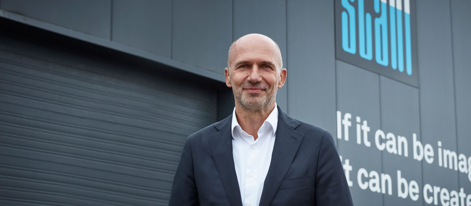 Introducing Stahl's new CEO, Maarten Heijbroek
