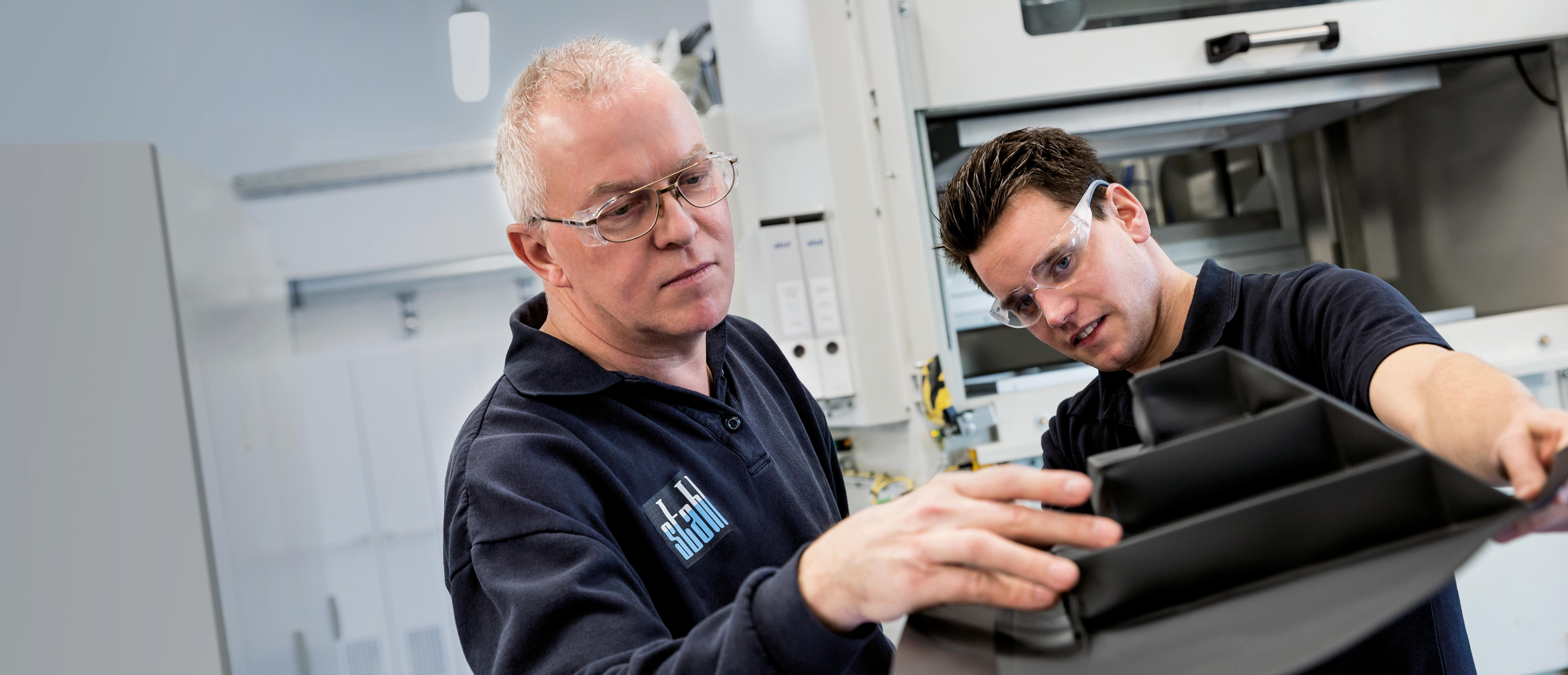 Training in best practices with Stahl Campus<sup>®</sup> for performance coatings